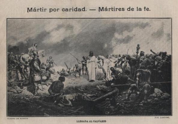 foto cuadro echena 1913