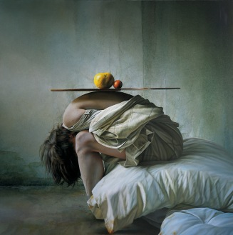 """Alizarine"", 1994"